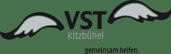 VST Kitzbühel – Gemeinsam helfen – Charity Retina Logo