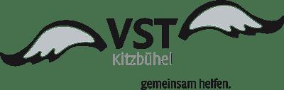 VST Kitzbühel – Gemeinsam helfen – Charity Mobile Retina Logo