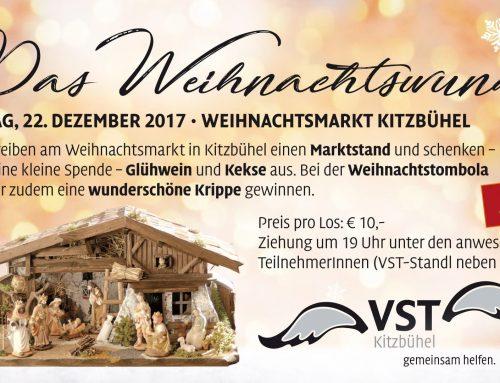 VST Weihnachtswunder 2017
