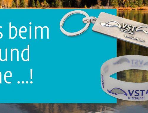 VST Kitzbühel Charity Bänder 2020