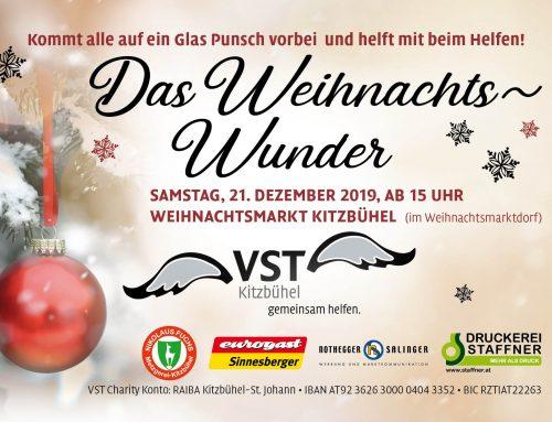 VST Weihnachts-Wunder 2019