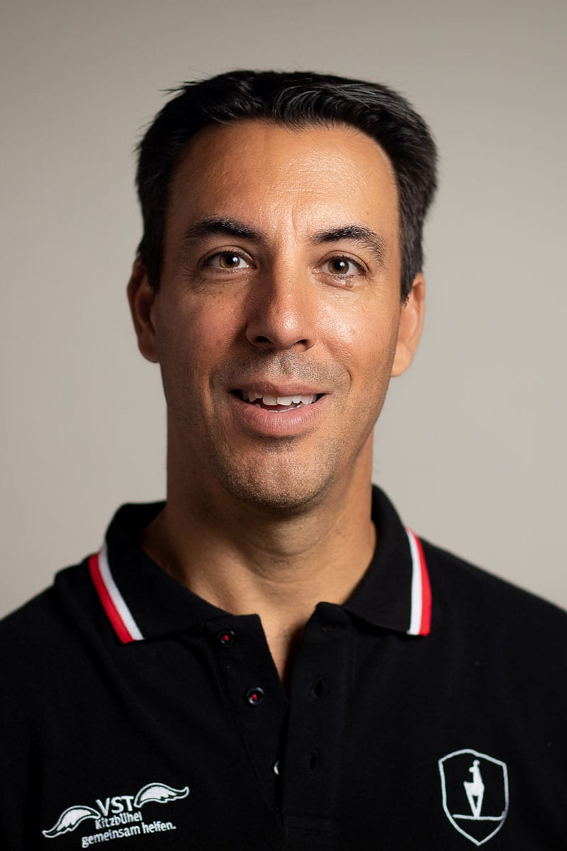 Florian Sailer