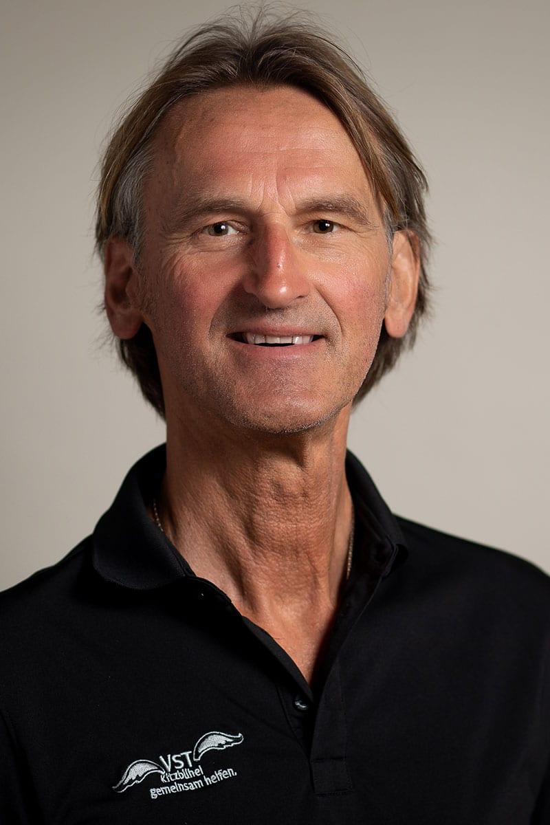 Fred Greiderer